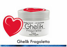 Miss Ky Smalto Gel UV GHELIK Fragoletta Professional Nail 4gr Unghie by KyLua