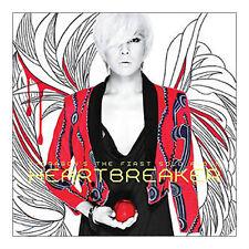 K-POP G-Dragon 1ST - Heartbreake Repackage (GDRA01R)