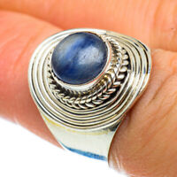Kyanite 925 Sterling Silver Ring Size 7 Ana Co Jewelry R42882F