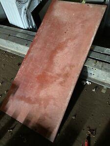 BUTCHERS BLOCK TABLE CHOPPING CUTTING BENCH POLY POLI TOP plastic