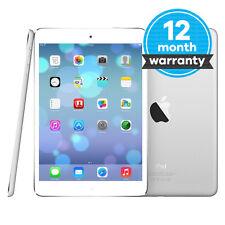 Apple iPad Mini 1st Generation 16GB, Wi-Fi + 4G (EE), 7.9in - White & Silver