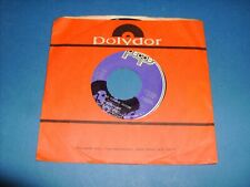 """LYN COLLINS """"MAMA FEELGOOD"""" PEOPLE-618 NM- SOUL 45 RPM"""