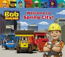 WELCOME TO SPRING CITY! - LITTLE BROWN & CO. (COR) - NEW BOOK