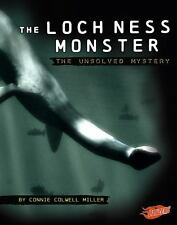 Loch Ness Monster : The Unsolved Mystery by Connie Colwell Miller