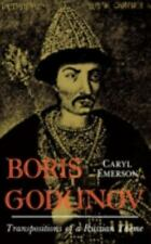 Boris Godunov: Transposition of a Russian Theme (Indiana-Michigan Series in