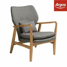 Argos Solid Wood Table & Chair Sets