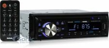 SOUNDSTORM Single-DIN Bluetooth MP3/CD/AM/FM In-Dash Car Stereo | SDC26B