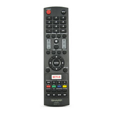 New SHARP LCD TV Remote Control GJ221-C
