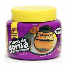Moco de Gorila Gorilla Snot Gel Sport Energizer Hair Styling 9.52oz