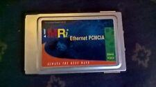 PCMCIA 10 Mbps Ethernet