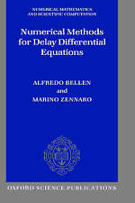 Numerical Methods for Delay Differential Equations (Numerical-ExLibrary