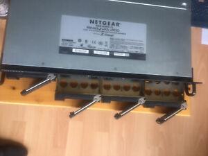 NETGEAR ReadyNAS 2100, NAS-ServerRack -  Wie Neu Sehr Selten In Betrieb