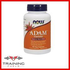 Now Foods Adam Multi Vitamin for Men 90 Veg Caps