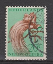 Indonesia Nederlands Nieuw Guinea 29 used 1954 NOW ALL STAMPS NEW GUINEA