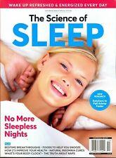 Centennial Health Special Edition The Science of Sleep Magazine 2019