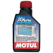Aditivo Para Refrigerante Liquido Radiador Motul Mocool 500 ml