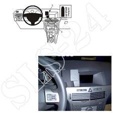 BRODIT ProClip 853440 Navigation KFZ-Halter Opel Astra 2004-2009 Halter Konsole