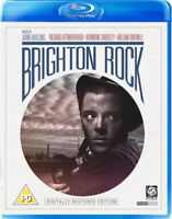 Brighton Rock Blu-Ray Nuovo (OPTBD2086)