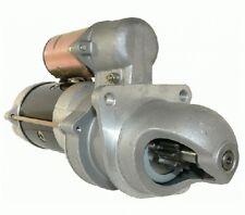 Starter Fits Timberjack Misc. Equipment 608 Harvester 1995 1113277 323-911 24V