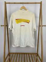 VTG Compaq 90s PC Developing Technology For Developing Minds T-Shirt T-Shirt XL
