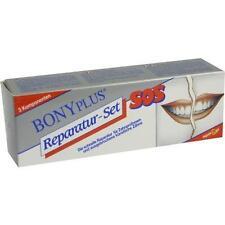 BONYPLUS Zahnprothesen Reparatur Set Inhalt: 1P