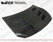 for FRS 13-17 Scion 2dr AMS VIS Racing Carbon Fiber Hood 13SNFRS2DAMS-010C