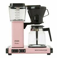 Moccamaster KB741 AO Technivorm Filter Kaffee Kaffeemaschine Kaffeeautomat Neu