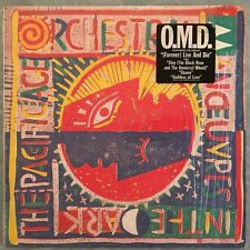 ORCHESTRAL MANOEUVRES IN THE DARK OMD (O.M.D.) - The Pacific Age (Vinyl LP)