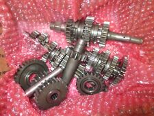 1995 Yamaha Big Bear 350 4x4 ATV Tranny Transmission Gears (284/60)