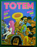 TOTEM n° 16 - Prima Serie - Nuova Frontiera - Ottobre 1981 - Cover Vern