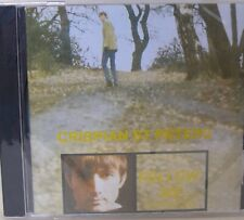 CRISPIAN ST. PETERS - FOLLOW ME - CD  - BRAND NEW