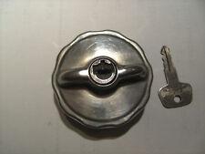 VW  Tankdeckel Blau mit org. Blau Schlüssel
