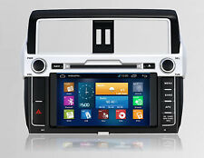 radio de voiture NAVICEIVER Android 4.1 A9 WIFI BT GPS Navi TOYOTA LAND CRUISER
