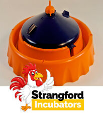 BEC Cleanflo Automatic Drinker - Suitable for all Poultry and Gamebirds