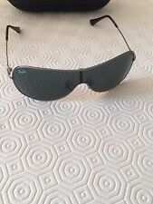Authentic Ray Ban sunglasses youth new with ray ban bag not in pic