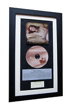 TORI AMOS Attracted Sin CLASSIC CD Album TOP QUALITY FRAMED+EXPRESS GLOBAL SHIP