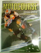 MOTOCOURSE ANNUAL 2011 - 2012 MOTORCYCLE RACING BOOK No 36