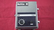 Multifan, 4RF9901A, 4RF9901, Power supply