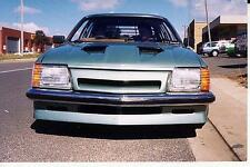VB VC COMMODORE GRILLE SINGLE SLOT STYLE