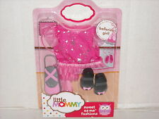 Fisher Price Little Mommy Sweet As Me Fashions Doll Outfit Ballerina Girl