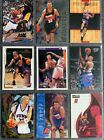 Jason Kidd (Suns) 9 Basketball-Common-Card Lot (Metal, Hardcourt, u.A.)Trading Card Sammlungen & Lots - 261329