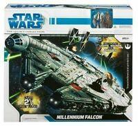 Star Wars Legacy Collection Millennium Falcon NEU & VERSIEGELT Hasbro Falke