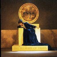 Enya Memory of trees (1995) [CD]