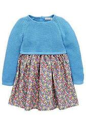 Ladybird 100% Cotton Dresses (2-16 Years) for Girls