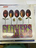 ROLLING STONES Flowers LONDON LP mono >