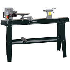 Draper 750w 10 Speed  Woodturning Lathe,with Stand  60990