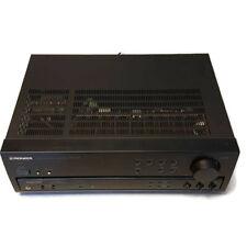 Pioneer VSX-305 Receiver Tuner Home Audio Video 5 Channel 60 Watt Radio Stereo