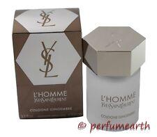 Yves Saint Laurent L'homme 3.3oz Men's Eau de Parfum