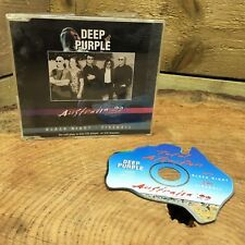 "Deep Purple ‎– Australia '99 - ""From Live CD Total Abandon"" - Picture Disc"
