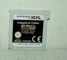 SUPER STREET FIGHTER IV 3D EDITION USATO NINTENDO 3DS & 2DS ED EUR GD1 46793